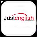 just english