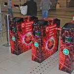 Vodafone-